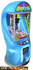 G-05-Blue Greifer Automat Spielautomat Greifautomat Warenautomat Greiferautomat