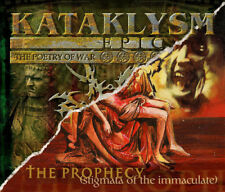 Kataklysm : The Prophecy (Stigmata of the Immaculate/Epic [the Poetry of War]