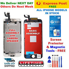 iPhone 7 6s 6 8 Plus LCD Screen Replacement Touch Full 5S 5C SE Display Assembly