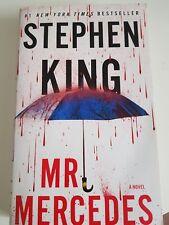 Mr. Mercedes von Stephen King (2015, Taschenbuch)