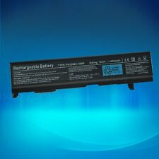 Battery For TOSHIBA Equium A100-027 A100-306 A100-338 PABAS057 PABAS076 PABAS077