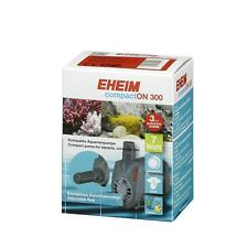 Eheim compactON Pumpe 300 230 Volt Wasserkühlung