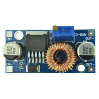 XL4015 Step down Adjust Power Supply Buck Module LED Lithium Charger Board 5A 5V