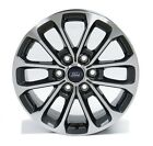 4 NEW Takeoff Ford F150 FX4 18? Factory OEM Gray Machined Wheels Rims 2004-21