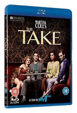 Martina Cole's : The Take - Tom Hardy - New Blu-Ray
