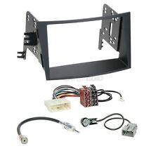 SUBARU OUTBACK 09-15 2-DIN radio de voiture Set d'installation Câble adaptateur