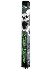 SuperStroke Slim 3.0 Putter Grip - Countercore Skulls