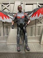 "Marvel Legends Hasbro Avengers MCU FALCON 6"" Inch Action Figure"