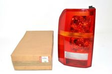 LAND ROVER LR3 / DISCOVERY 3 GENUINE REAR TAIL LAMP LH DRIVER SIDE XFB000593