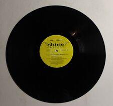 "CYNDI LAUPER Shine 12"" Fly Life Rec FLM12001 US 2002 VG+ 11D"