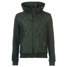 e0ba327e4fee New listingPierre Cardin Men s Quilted Jacket Khaki Size 2XL Bnwt