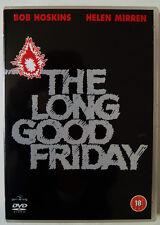 THE LONG GOOD FRIDAY / BOB HOSKINS / HELEN MIRREN / BRIT GANGSTER CLASSIC / R2