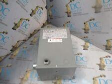 Square D 3S67F 3 Kva 1 Ph 3R 440 Pri V Rainproof Transformer