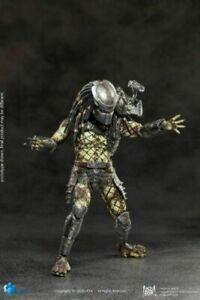 4'' Acton Figure Hiya Toys 1/18 Predators Crucified Predator LP0106 Collection