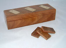 Unbranded Dominoes Modern Board & Traditional Games
