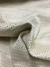 Kravet Woven Tweed Upholstery Fabric- Impeccable/Snow 8.9 yd $1379 Value 31992-1
