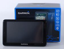 "Garmin Nuvi 2595 LMT 5"" Touchscreen GPS Navigator Voice Activated Lane Guidance"