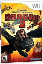 *NEW* How to Train Your Dragon 2 - Nintendo Wii