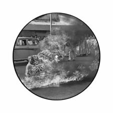 Rage Against the Machine [Picture Disc Vinyl LP] Rage Against the Machine - VG