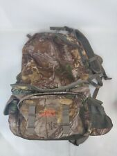 ALPS OutdoorZ Extreme Big Bear X Hunting Pack Realtree Edge F6