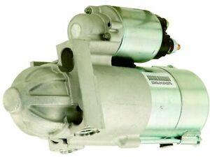 For 1988-1989, 1994-1999 GMC C1500 Starter AC Delco 67138BB 1997 1995 1996 1998