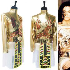 RARE MICHAEL JACKSON MJ Egypt Pharaoh Do You Remember The Time Full Set Unique