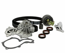 Audi A4 1997 - 2000 AEB ATW 1.8L Turbo 153 Tooth Timing Belt Kit w/Water Pump