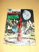 TINTIN N°696 février 1962