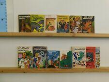 37 ältere Kinderbücher Jugendbücher Jugendromane Mini Taschenbücher