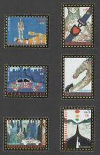2004 Sicurezza stradale - ONU 3 uffici - serie 2v