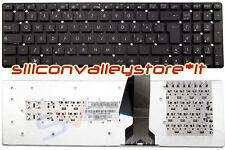 Tastiera ITA 9JN2J82.ROE Nero Asus K55VD-SX035R, K55VD-SX041D, K55VD-SX045H
