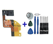 HTC Amaze 4G Ruby G22 X715E Power Button Cable ON/OFF Connector Flex Cable+12TLS