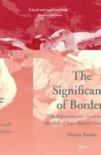 The Significance of Borders : Why Representative Government and the Rule of...