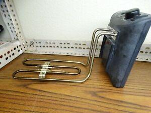 Hamilton Beach Deep Fryer (Model 35030) - Replacment Controller & Heat Element