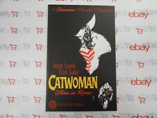 Catwoman: When In Rome #1 (November 2004, DC) VF/NM 9.0