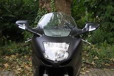 Honda CBR1100XX TRANSPARENTE AHUMADO LED INDICADORES DRL Luces de circulación diurna Blackbird
