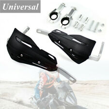 "Universal Motorcycle Dirt Bikes ATV 7/8"" 22mm & 1 1/8"" 28mm Handguard Hand Guard"