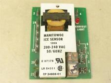 MANITOWOC 1069 Ice Machine Ice Sensor 200-240 VAC 50/60Hz EP 24958-01