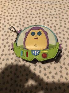 Loungefly Pixar Toy Story Buzz Lightyear Coun Purse