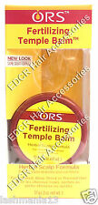 New Look Same Great Formula ORS Fertilizing Temple Balm Herbal Scalp Formula 57g