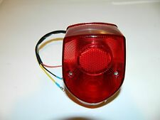 HONDA z50 mini trail tail light 1 reflector like original high quality tail ligh