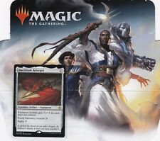 MTG - 1x Blackblade Reforged - Dominaria - NM/MINT