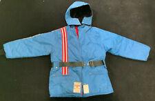 Vintage Snowmobile Jacket Mens Large