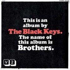 The Black Keys - Brothers CD