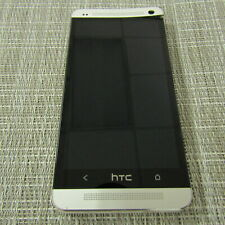 HTC ONE M7 - (VERIZON WIRELESS) CLEAN ESN, UNTESTED, PLEASE READ!! 36678
