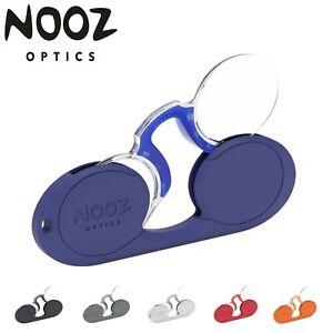 NOOZ Ovale Occhiali da Lettura / Reading Glasses  Vari Colori da +1.00 a +3.00