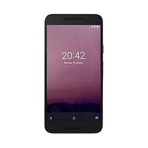 LG Nexus 5X Google Android CarbonBlack 16GB Smart Mobile Cellular Phone Unlocked