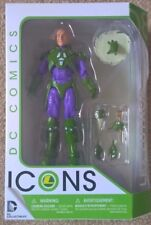 DC ICONS Lex Luthor six inch figure