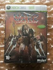 Brand New Factory Sealed Halo Wars Steelbook russe libération