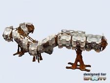 Infinity: Terrain- Catwalk Armour MASH00015